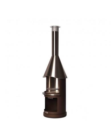Récupérateur d'eau Kit Cuve Slim Stone 300L Sable