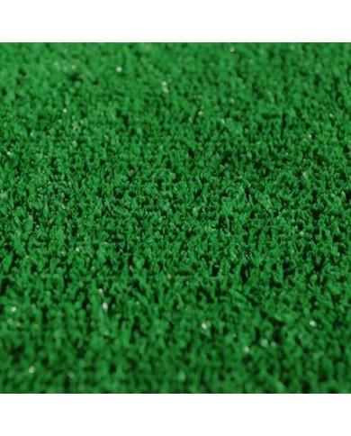 Gazon synthétique Spring Vert 4m (7mm)