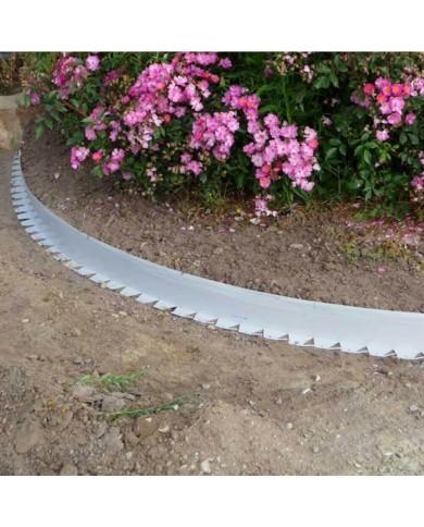 Bordure de jardin Tcourb (h:50mm)