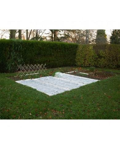 Kit Cuve à enterrer pour Habitat 5000 L