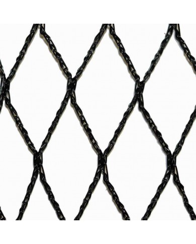 Filet anti oiseaux Maille 22mm 10mX20m