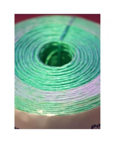 Ficelle polypropylène 700 vert