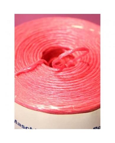Ficelle polypropylène 700 rouge