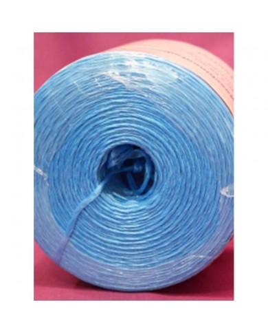 Ficelle polypropylène 700 bleu