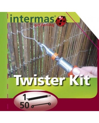 Kit de fixation - Twister Kit