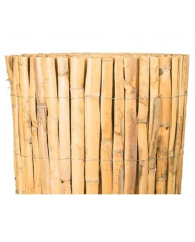 Canisse bambou fendu 2mX5m