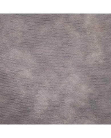 Voile de décoration gris 1,6mX100m
