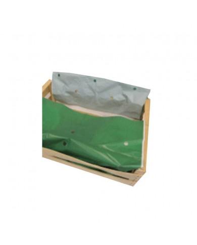 Garniture salade 40 x 60 cm (500)