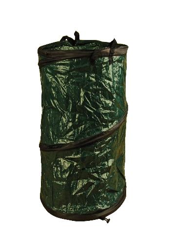 Sac à déchets vert 100L